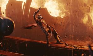 Destiny 2, Cayde-6 | Too Far Gone