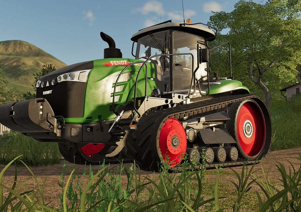 Farming Simulator Announces Esports League