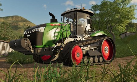 Farming Simulator | Too Far Gone