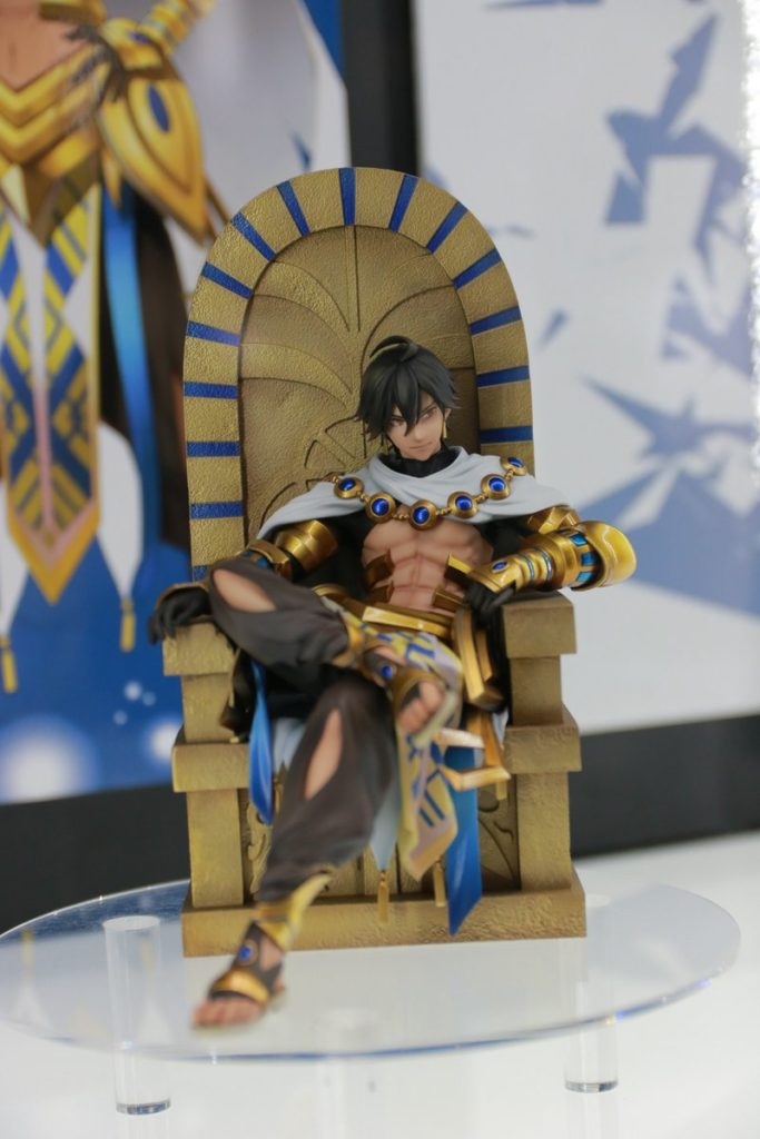 Ozymandias FGO Fate Grand Order Figure