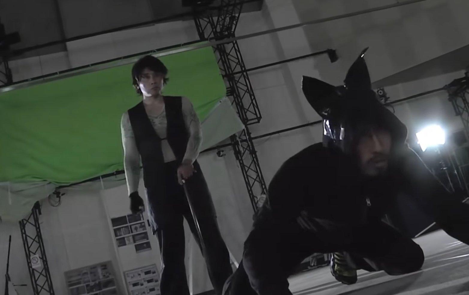 Devil May Cry 5 Pre-viz | Too Far Gone