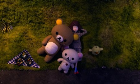 Rilakkuma and Kaoru | Too Far Gone