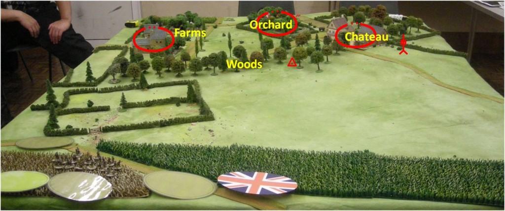 Charnwood 1.