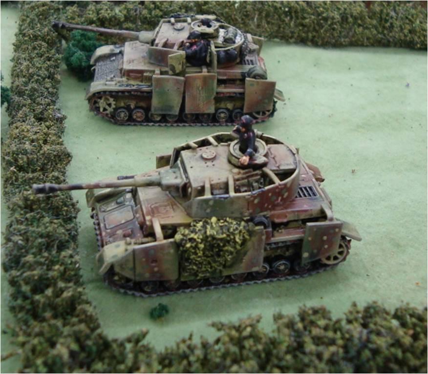Plastic Panzers