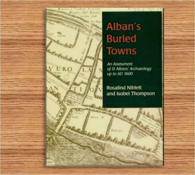 Alban Book