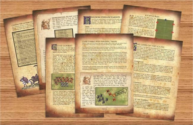 Dux Pages 1