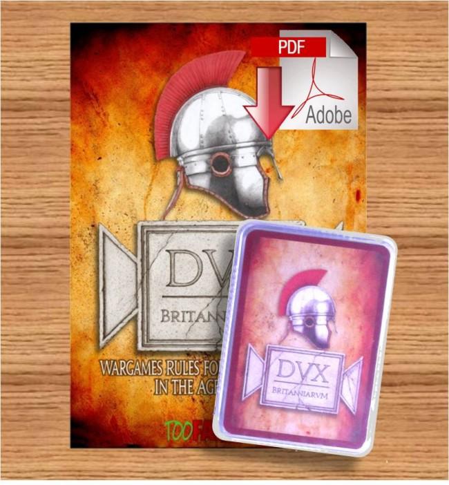 PDF Dux