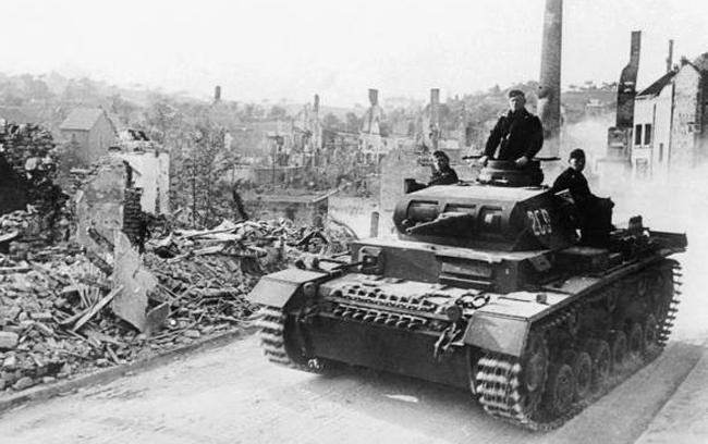 German 1940