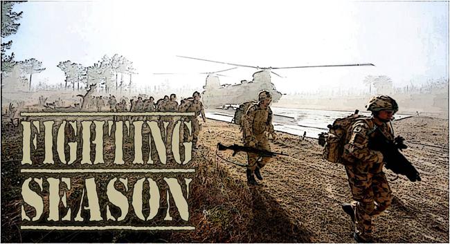 Fighting Season Header 2