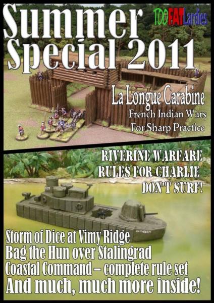 2011 Summer Special