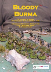 Bloody Burma