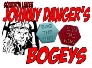 "Bag the Hun ""Bogeys"""