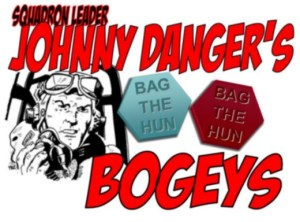 "Bag the Hun ""Bogeys"""