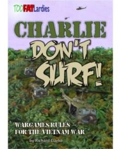 Charlie Don't Surf