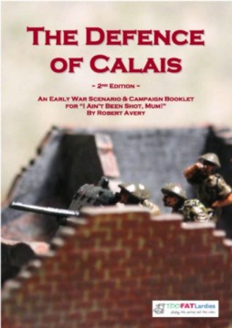 The Defence of Calais