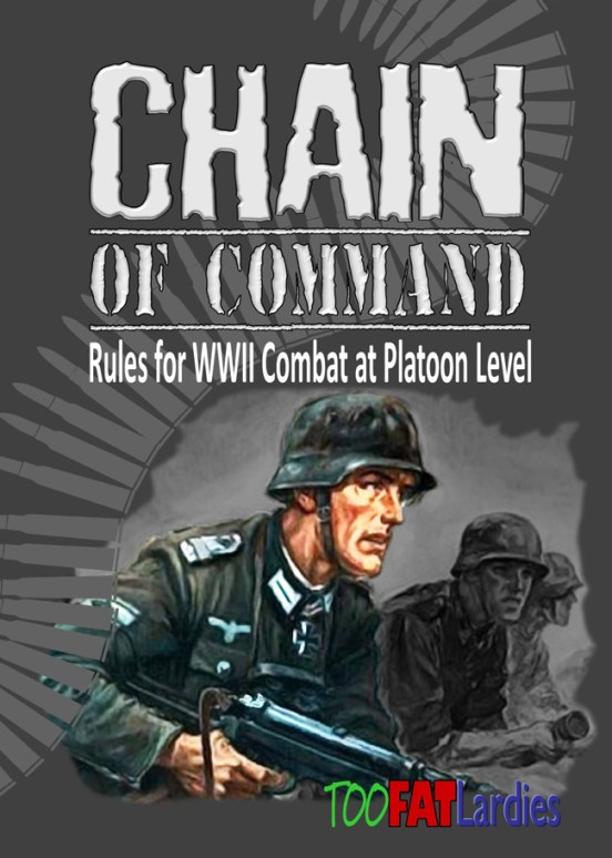 Chain of Command Tablet Edition and Full Bits Bundle
