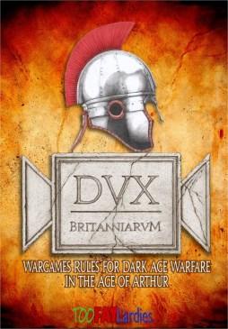 Dux Britanniarum Card Set