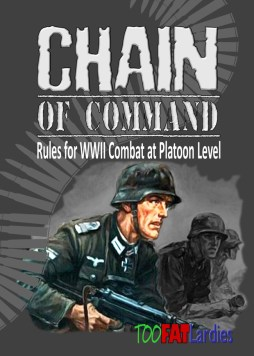 Chain of Command Big Bundle