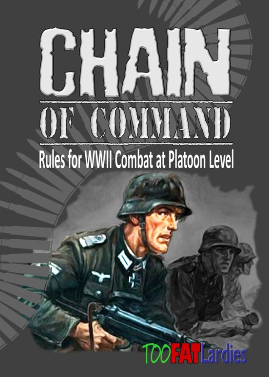 Chain of Command Complete Bundle