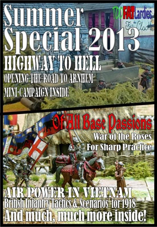 2013 Summer Special