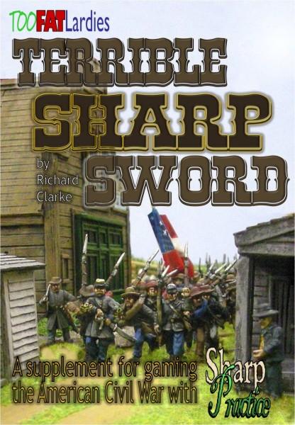 Terrible Sharp Sword