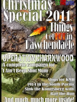 2011 Christmas Special