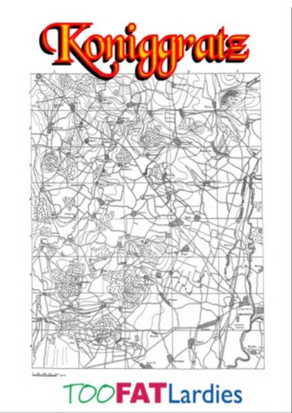 The Koniggratz Map