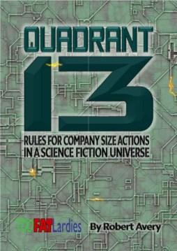 Quadrant 13