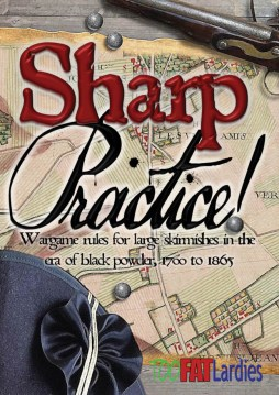Sharp Practice Bundle 5