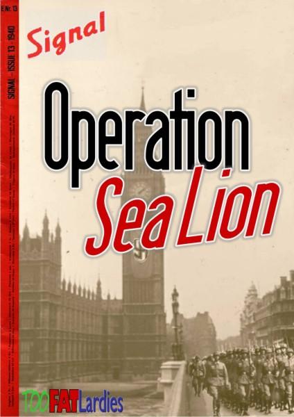 Operation Sea Lion