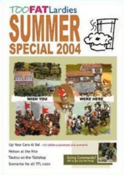 2004 Summer Special