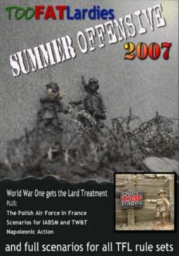 2007 Summer Special