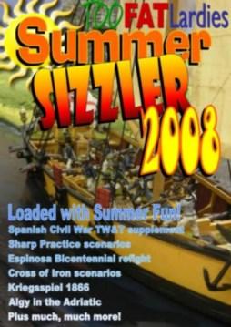 2008 Summer Special