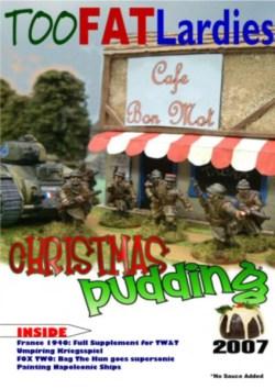 2007 Christmas Special