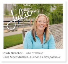 julie club director image