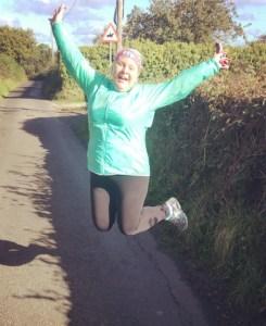 Jo Jumping