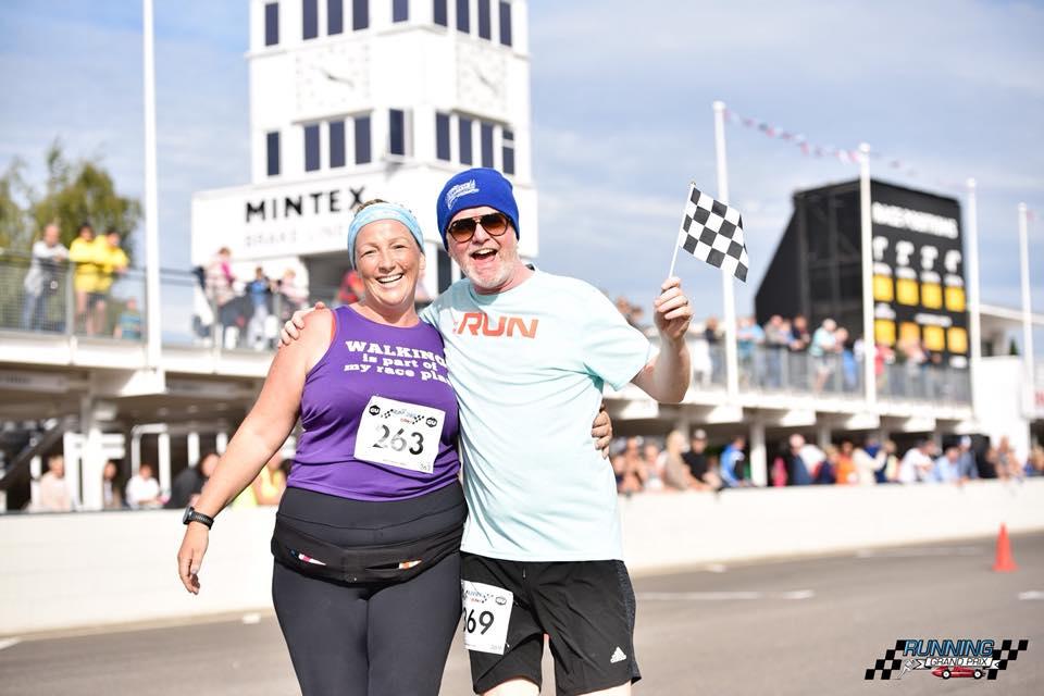 The Fat Girls Guide to Marathon Running