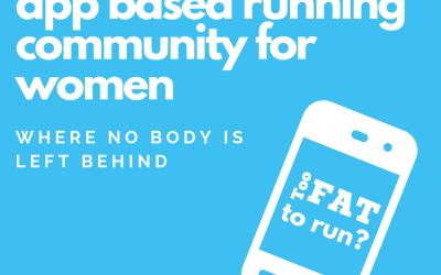 Introducing the Too Fat to Run App