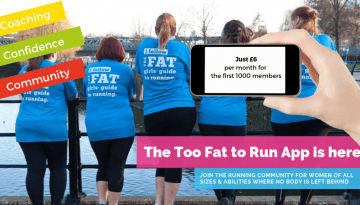 a8f9349a5 Home - The Fat Girls' Guide To Running