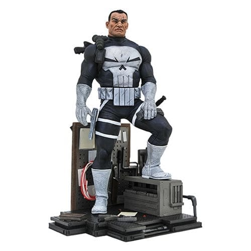 Estatuilla Punisher Marvel Gallery Marvel 9''