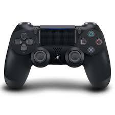 Control Inalámbrico Sony DPR Videojuegos Playstation Dualshock 4 Negro Azabache