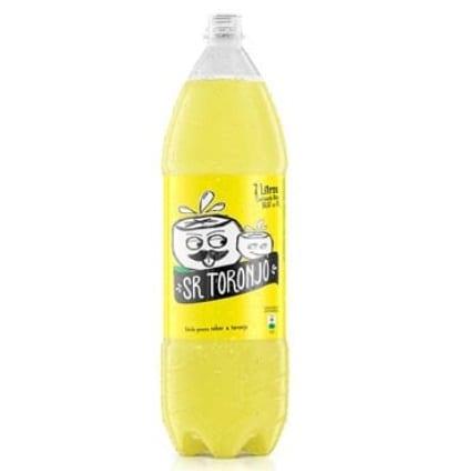 Bebida Gaseosa Postobón en Botella Plástica 400ml