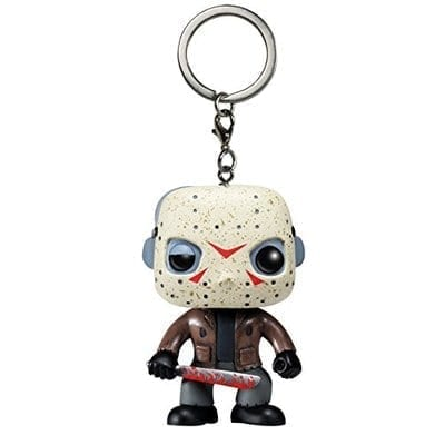 Llavero Jason Voorhess Funko POP Friday the 13th Terror