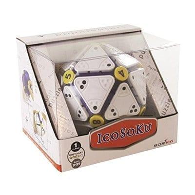 Juego de Habilidad Icosoku Recent Toys Geek Didacticos