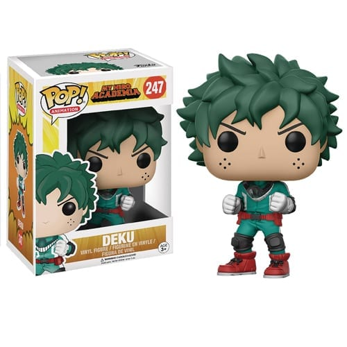 Figura Deku Funko POP Boku No Hero Anime