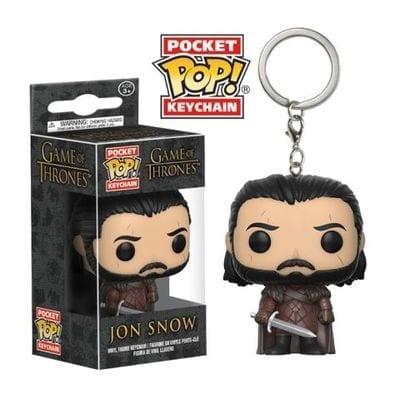 Llavero Jon Snow Funko POP Juego de Tronos Series Season 6