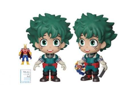 Figura Deku Funko 5 Stars Boku No Hero Anime