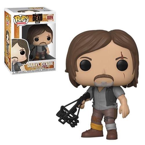 Figura Daryl Dixon Funko POP The Walking Dead Series