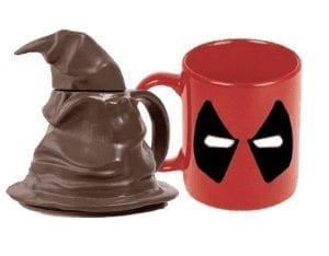 Vasos y Mugs