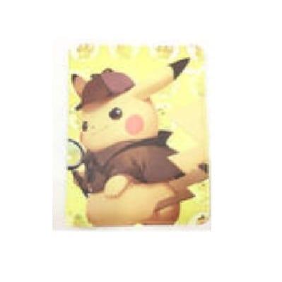 Porta Pasaporte Detective Pikachu PT Pokémon Anime